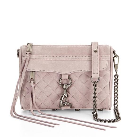 Rebecca Minkoff Handbags - Rebecca Minkoff Classic M.A.C. clutch/crossbody